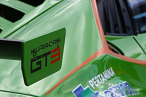 IMSA Breaking news Lamborghini Huracán GT3 customer team lineup continues to grow with addition of Paul Miller Racing