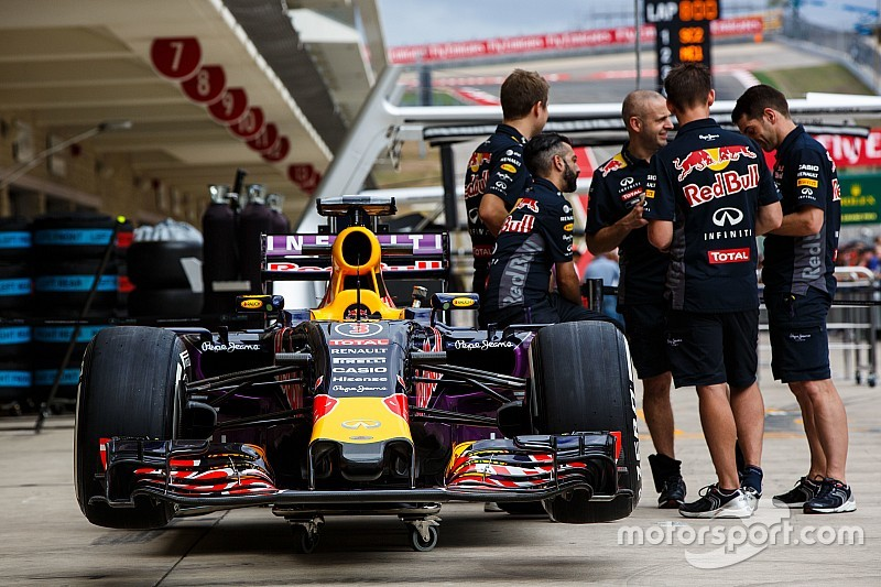 Red Bull linked with Honda engine move