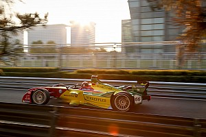 Formula E Breaking news Abt loses ninth place, Frijns promoted to points