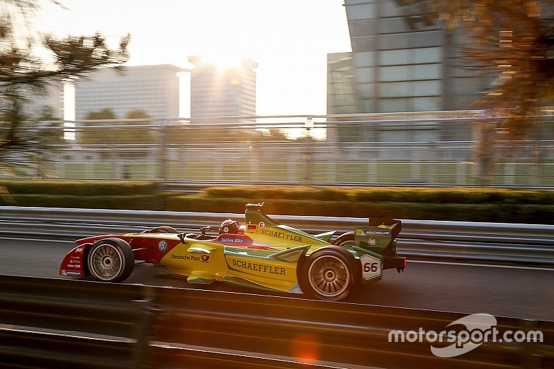Abt loses ninth place, Frijns promoted to points