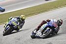 Yamaha scores tenth double podium in Sepang
