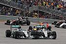 "Mercedes to holdtalks over ""too hard"" Hamilton move"