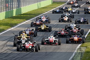 F3 Europe Analysis Top 10 European Formula 3 drivers of 2015