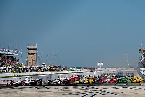IndyCar Breaking news IndyCar's 2016 schedule confirms return of Phoenix and Road America