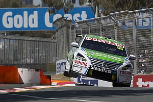 V8 Supercars Analysis Driver's Eye View: Gold Coast 600