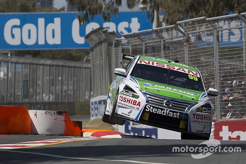 Driver's Eye View: Gold Coast 600
