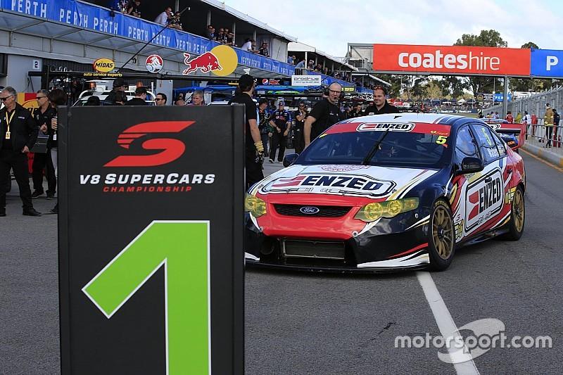 V8s confirms Dunlop Series calendar