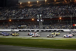 NASCAR Truck Breaking news A look at the tentative 2016 NASCAR Truck schedule