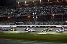 A look at the tentative 2016 NASCAR Truck schedule
