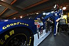 Dale Earnhardt Jr. on top of Saturday morning practice