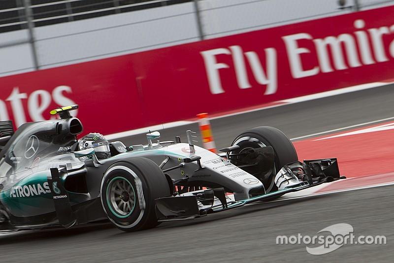Rosberg niega que la ira sea ahora su motivación