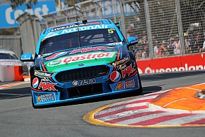 V8 Supercars Breaking news Prodrive aims to forget Gold Coast disappointment