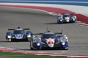 WEC Breaking news Third Toyota entry a
