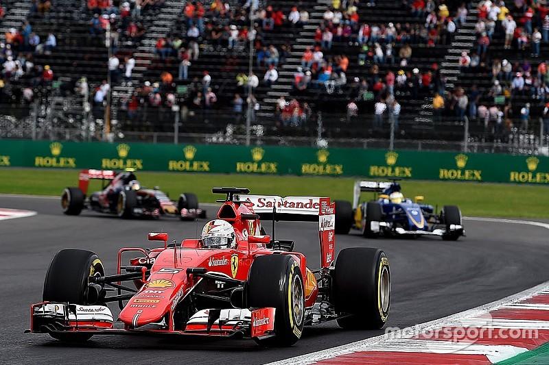 Horner says giving Ferrari veto rights was