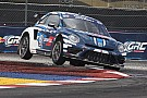 Scott Speed wins first Global Rallycross Championship title for Volkswagen Andretti Rallycross