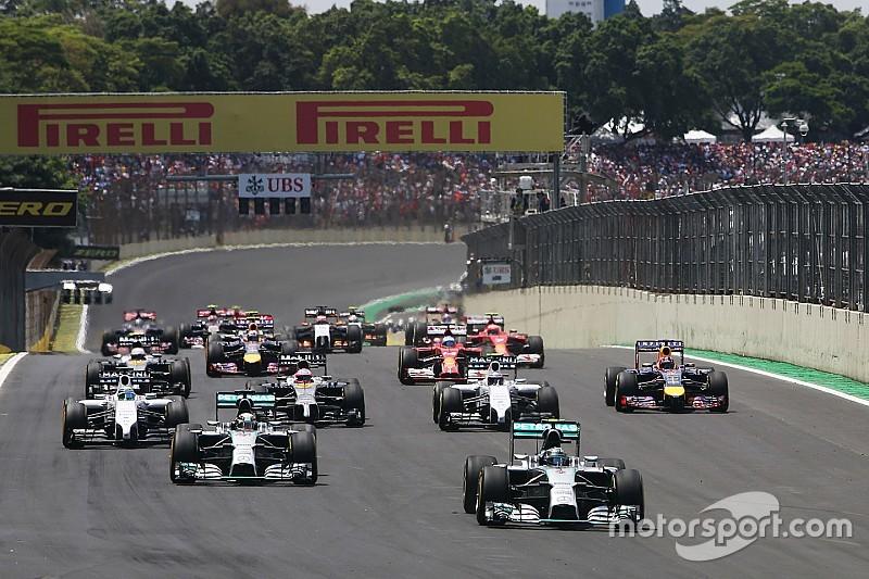 New Interlagos facilities to impress F1 teams - Ecclestone