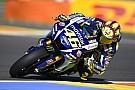 Yamaha starts action at Spanish showdown