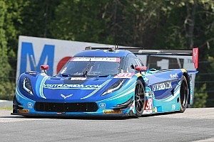 IMSA Breaking news Dalziel and Goossens sign for Visit Florida.com Racing