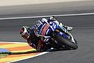MotoGP-Finale: Jorge Lorenzo auf Pole, Valentino Rossi stürzt