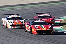 Ferrari Ferrari Challenge North America champions crowned at Mugello