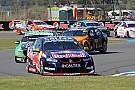 V8超级房车赛奥克兰站:温卡普、雷诺兹瓜分三回合最高领奖台