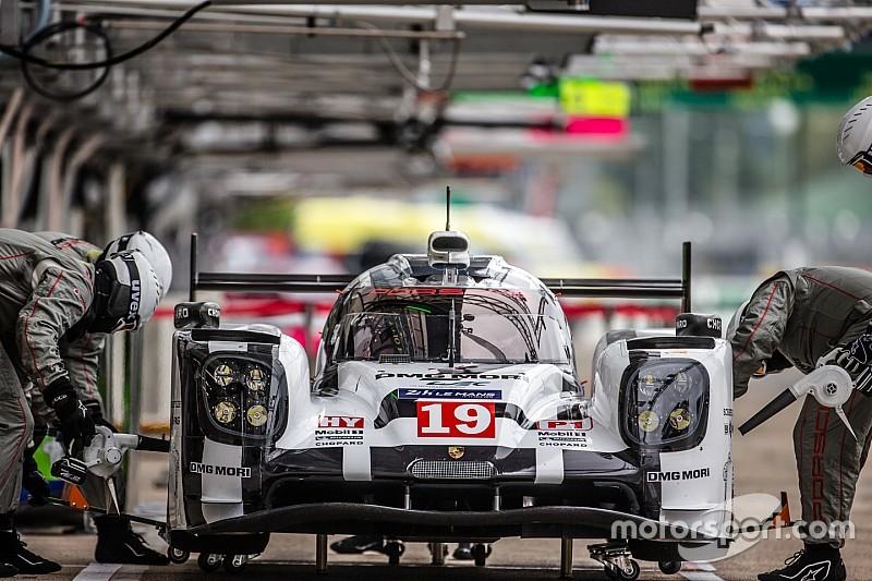 Magnussen geniet van test in 'meest geavanceerde auto ter wereld'