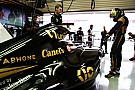 Lotus insists Brazilian GP participation not in doubt despite garage lockdown