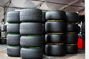 Formula 1 Breaking news Pirelli tyre test at Abu Dhabi