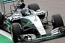 Q: Vijfde opeenvolgende pole voor Rosberg, Verstappen in top-10