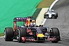 Daniel Ricciardo baalt: 'Nieuwe motor nauwelijks beter'