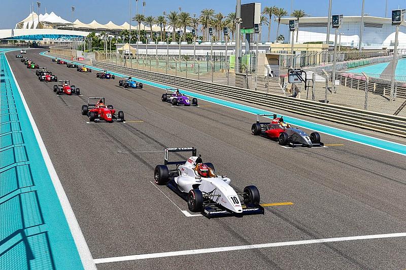 Fittipaldi, Calderon and Reddy set to resume MRF Challenge battle