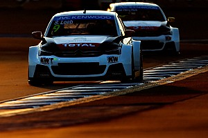 WTCC Breaking news Citroen to make decision on motorsport programmes in two weeks' time
