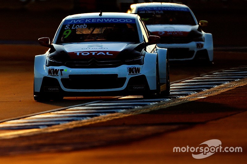 Citroen to make decision on motorsport programmes in two weeks' time
