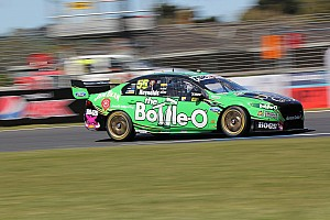 V8 Supercars Breaking news Reynolds bringing 'nothing to lose' attitude to title fight