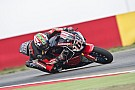 World Superbike Hayden completes maiden WSBK test at Aragon