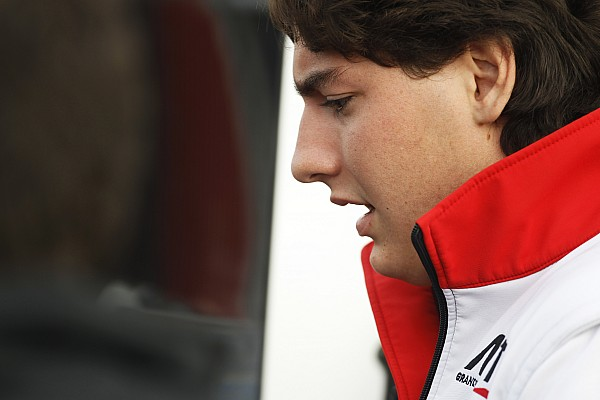 Formula 1 Breaking news Celis joins Force India for F1 practice runs