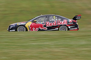 V8 Supercars Race report Phillip Island V8s: Whincup wins straightforward second race