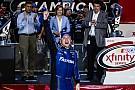 Chris Buescher es el nuevo campeón de NASCAR Xfinity Series