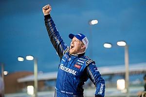 NASCAR XFINITY Breaking news What's next for NASCAR Xfinity champion Chris Buescher?