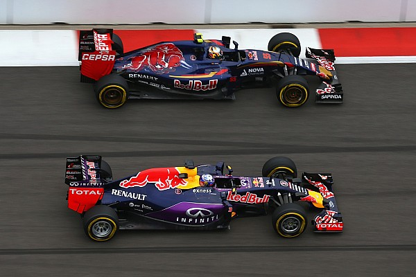 Formula 1 Breaking news Mateschitz losing patience with Red Bull F1 engine saga