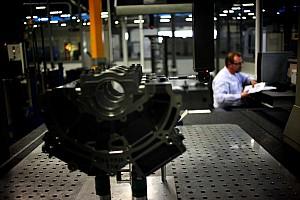 Формула 1 Новость Идея альтернативных моторов близка к провалу