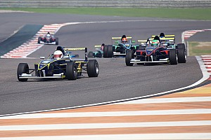 Indian Open Wheel Preview Stage set for JK Racing finale at Buddh circuit