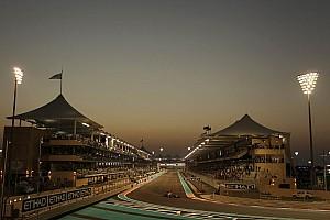 Формула 1 Новость Все победители Гран При Абу-Даби
