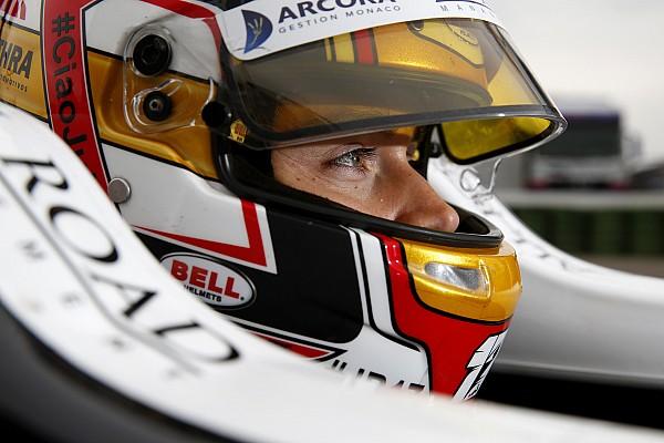 Formula 1 Breaking news Leclerc tipped for Ferrari junior role