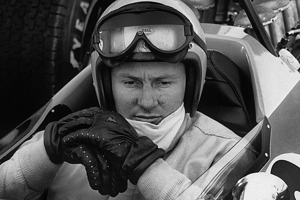 General Taupo changes name to honour Bruce McLaren
