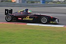 Indian Open Wheel Peroni takes double pole for JK Racing finale