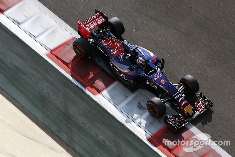Max Verstappen: 'We hebben goede racesnelheid'