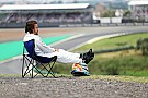 Alonso geeft bespreking over sabbatical toe