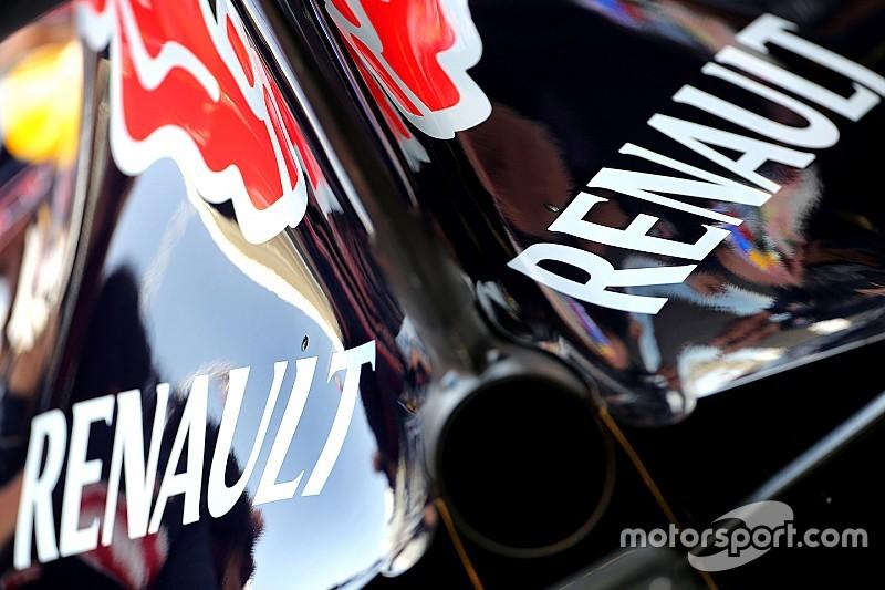 Red Bull: motorendeal niet in gevaar bij vertrek Renault