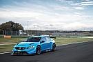 Volvo volbrengt 'veelbelovende' WTCC-tests